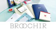 BROOCHIR