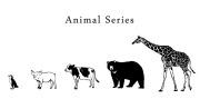 animal series(アニマル シリーズ)
